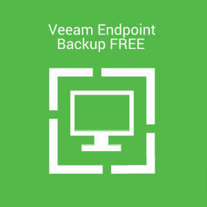 Veeam Endpoint Backup Free - Datensicherung