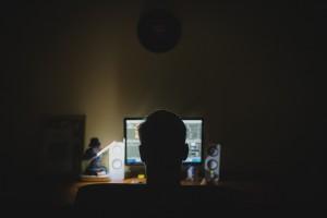 Hacker DDOS