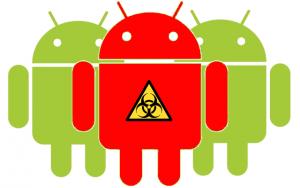 Android Logo Malware