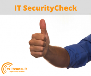IT SecurityCheck