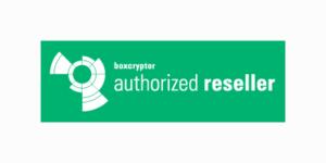 Boxcryptor authorized Reseller_Logo